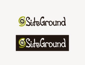 SITEGROUND new logo