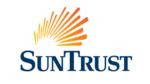 SunTrust Customer Service Number