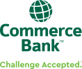 Commerce Bank BRAND Customer Service Number